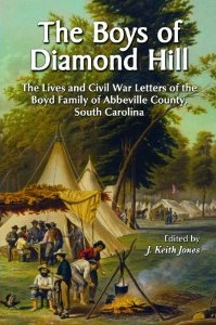 Boys of Diamond Hill Book Cover