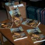 My Copies of Boys of Diamond Hill