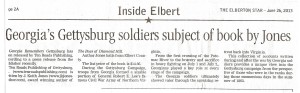 Elberton Star June 26, 2013